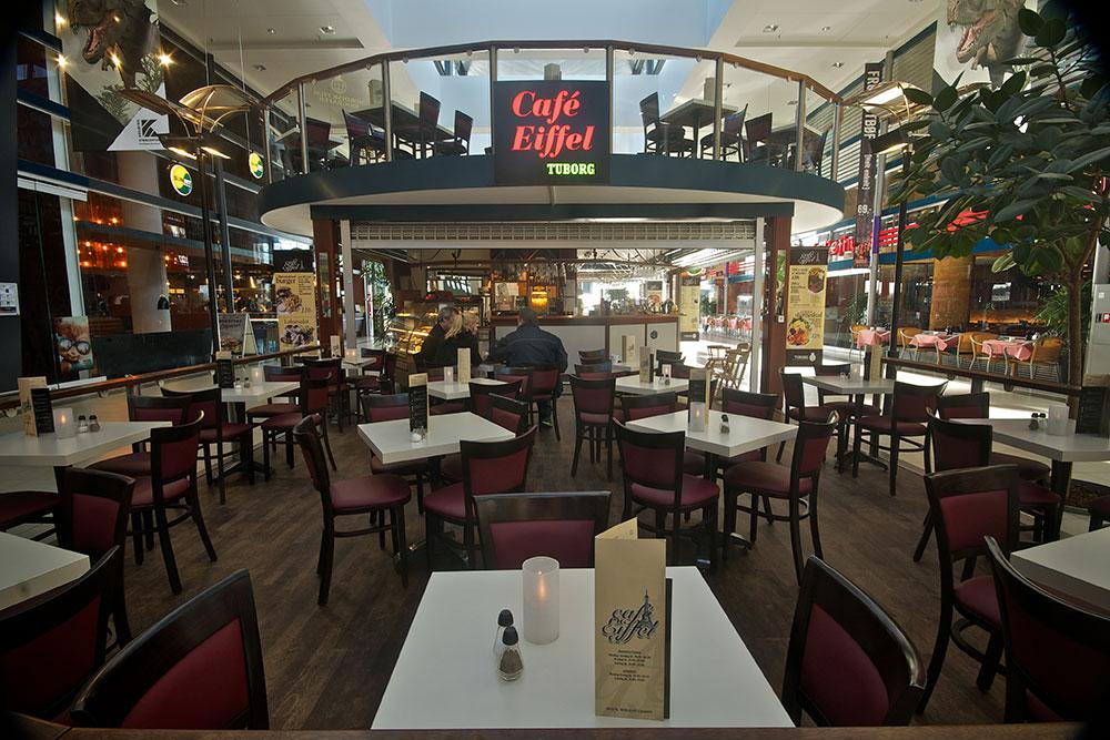 restauranter i kolding